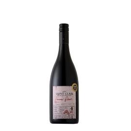 Vinho Tinto Saint Clair Pioneer Block Pinot Noir 2011 750 mL