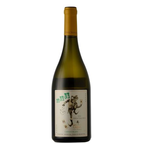 Vinho Branco Ji Ji Ji Chenin Blanc 2016 750 mL