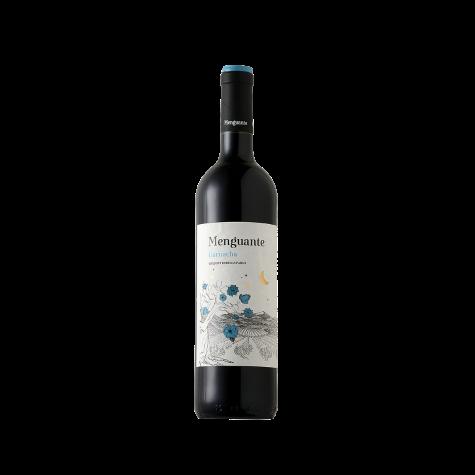 Vinho Tinto Menguante Garnacha 2015 750 mL