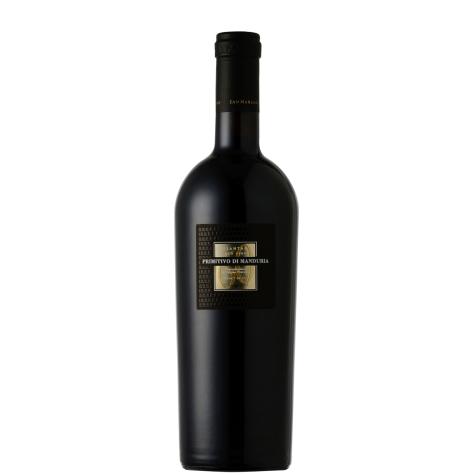Vinho Tinto San Marzano Sessant'Anni Primitivo di Manduria 2012 750 mL