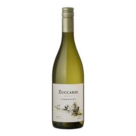 Vinho Branco Zuccardi Serie A Torrontes 2017