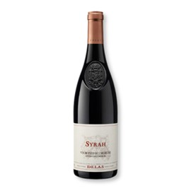 Vinho Tinto Delas Frères Syrah 2017